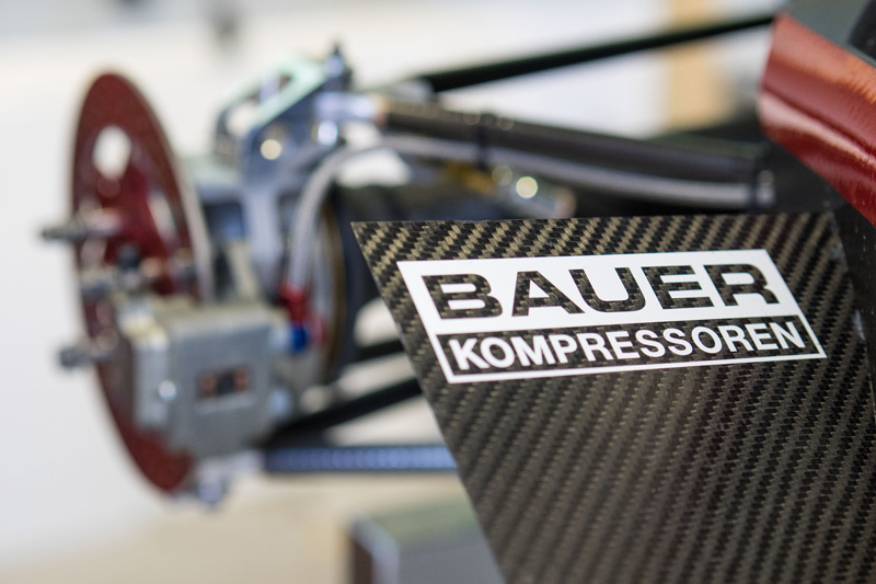 Student research powered by BAUER
